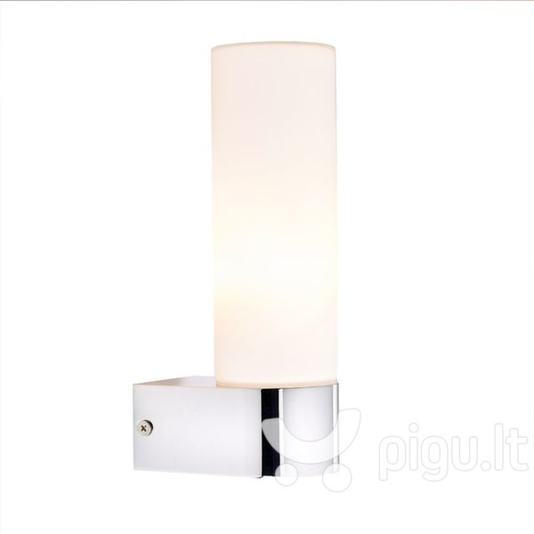 SENSIO Erin sieninis LED šviestuvas kaina ir informacija | Įmontuojami šviestuvai, LED panelės | pigu.lt