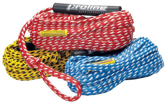 Proline Deluxe vandens atrakciono virvė kaina ir informacija | Vandens atrakcionai ir slidės | pigu.lt