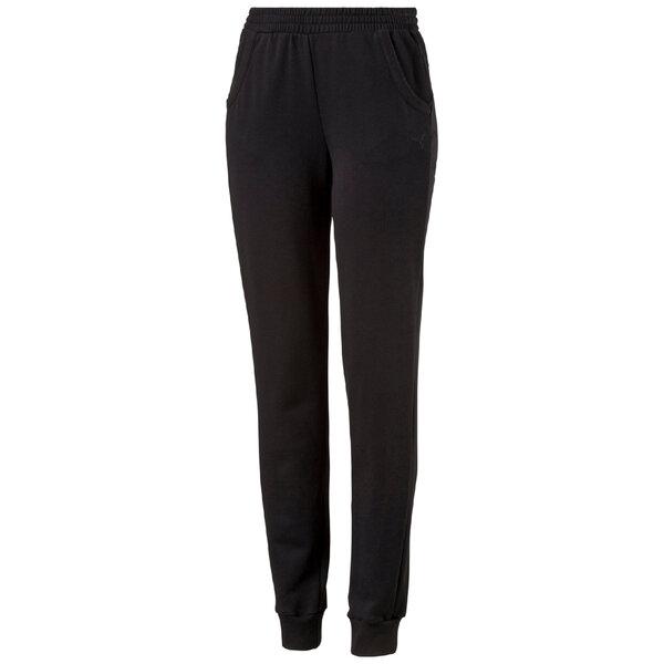 Sportinės kelnės moterims Puma 83181801 kaina ir informacija | Sportinė apranga | pigu.lt