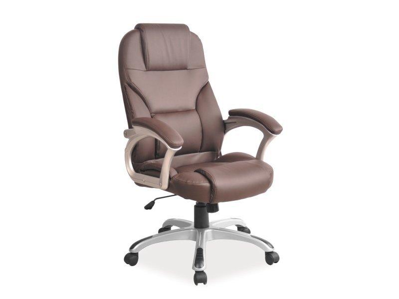 Biuro kėdė Q-077 kaina ir informacija | Biuro kėdės | pigu.lt