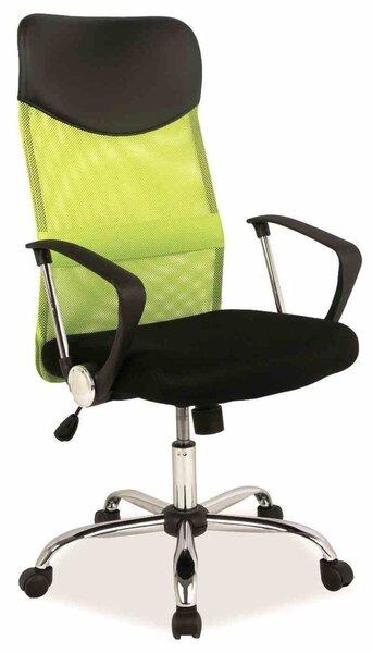 Biuro kėdė Q-025 kaina ir informacija | Biuro kėdės | pigu.lt