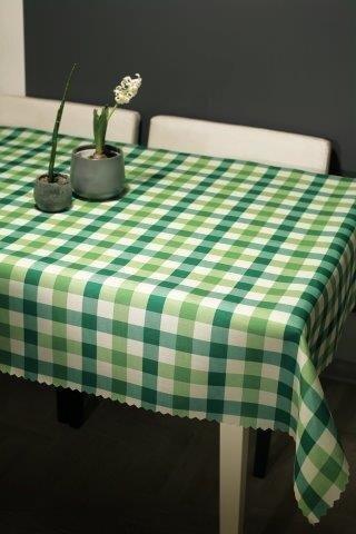 Languota staltiesė atspari dėmėms, 90x160 cm kaina ir informacija | Staltiesės, virtuviniai rankšluosčiai | pigu.lt