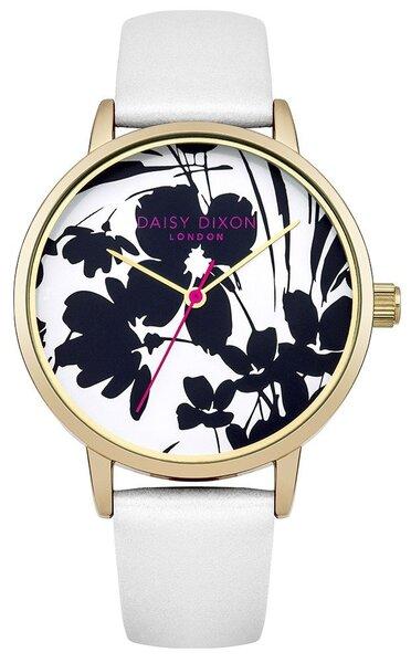 Laikrodis moterims Daisy Dixon DD023WG kaina ir informacija | Laikrodžiai moterims | pigu.lt