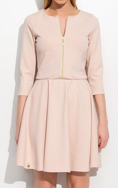 Suknelė moterims Makadamia M306 kaina ir informacija | Suknelės | pigu.lt