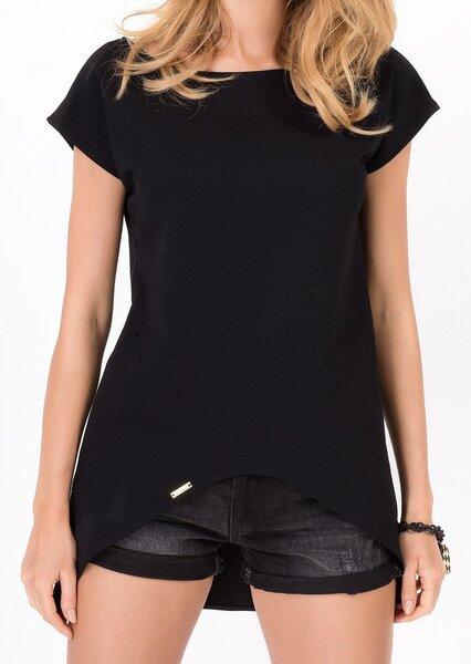 Marškinėliai moterims Makadamia M186 kaina ir informacija | Marškinėliai moterims | pigu.lt