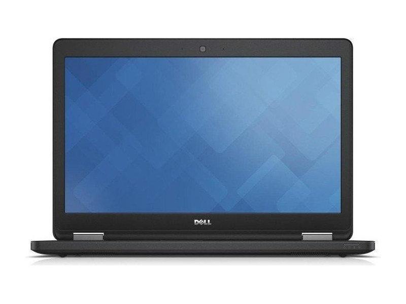 Dell Latitude E5570 i3-6100U 4GB 500GB LIN kaina ir informacija | Nešiojami kompiuteriai | pigu.lt