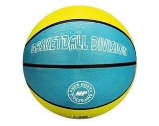 Krepšinio kamuolys New Port kaina ir informacija | Krepšinis | pigu.lt