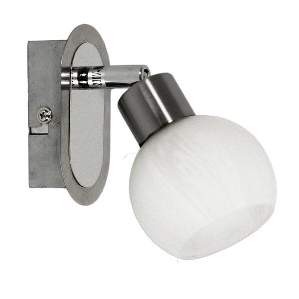 Candellux šviestuvas Alabaster kaina ir informacija | Sieniniai šviestuvai | pigu.lt
