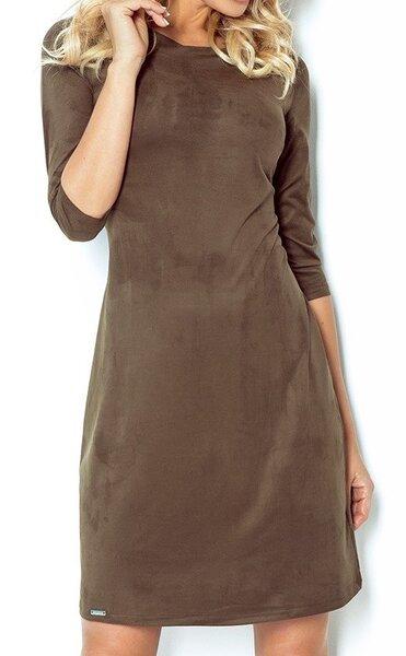 Suknelė moterims Numoco 88-6 kaina ir informacija | Suknelės | pigu.lt