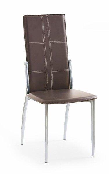 4 kėdžių komplektas K-47 kaina ir informacija | Kėdės | pigu.lt