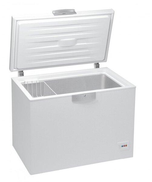 Šaldymo dėžė Beko HSA 13520 kaina ir informacija | Šaldikliai, šaldymo dėžės | pigu.lt
