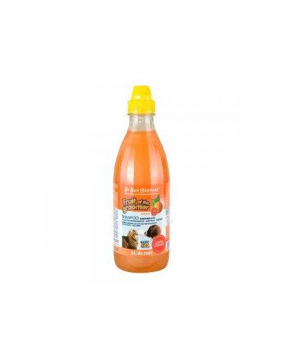 Iv San Bernard citrusinių vaisių šampūnas, 1 l kaina ir informacija | Švaros reikmenys šunims | pigu.lt