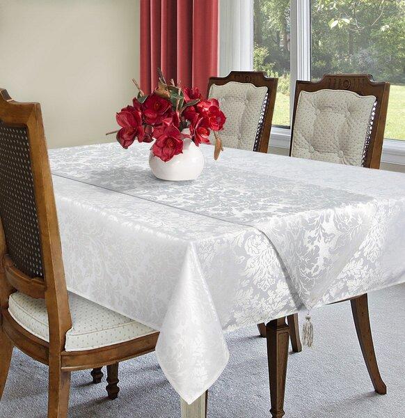 Staltiesė su stalo takeliu Tessa kaina ir informacija | Staltiesės, virtuviniai rankšluosčiai | pigu.lt