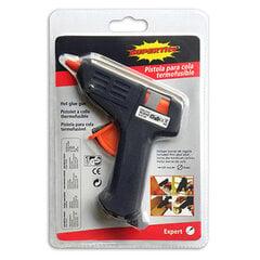 Pistoletas Supertite karštiems klijams, MINI, 2442 kaina ir informacija | Kanceliarinės prekės | pigu.lt