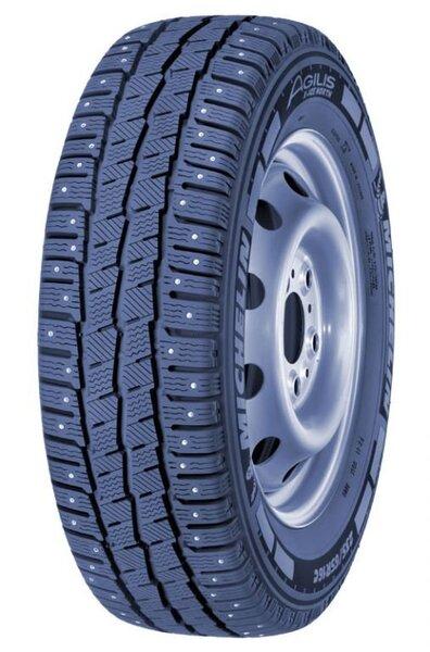 Michelin AGILIS X-ICE NORTH 215/60R17C 104 H kaina ir informacija | Žieminės padangos | pigu.lt
