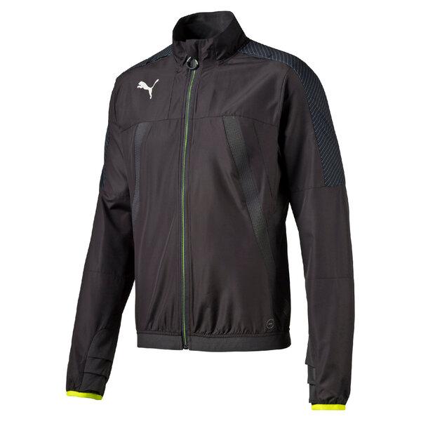 Vyriška striukė Puma 65489552 kaina ir informacija | Vyriškos striukės, paltai | pigu.lt