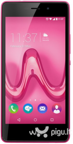Wiko Tommy, Rožinė kaina ir informacija | Mobilieji telefonai | pigu.lt