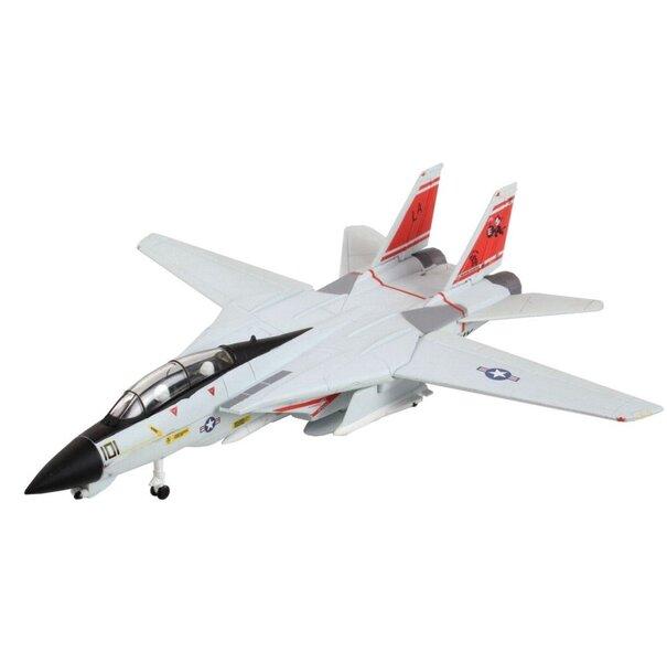 Lėktuvas konstruktorius F-14 Tomcat Revell 00600 kaina ir informacija | Žaislai berniukams | pigu.lt