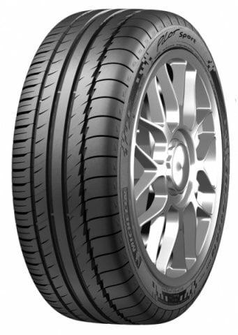 Michelin PILOT SPORT PS2 265/35R18 97 Y XL kaina ir informacija | Vasarinės padangos | pigu.lt