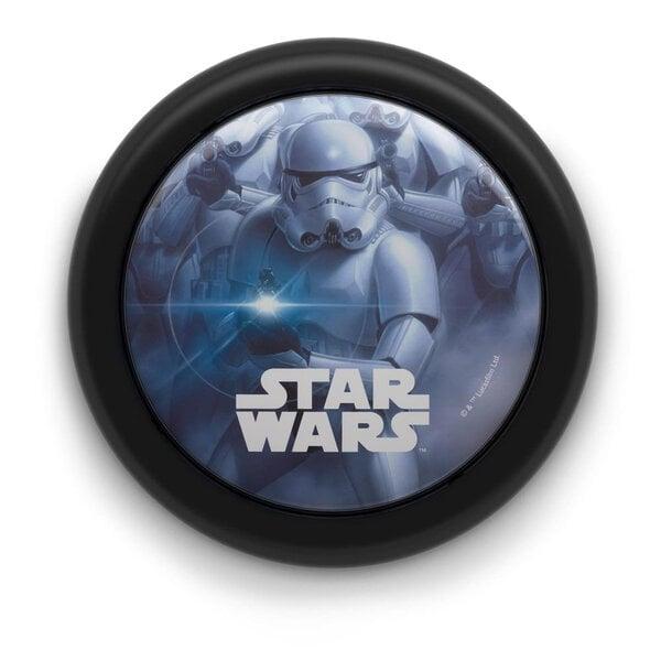 Philips šviestuvas Disney Star Wars kaina ir informacija | Vaikiški šviestuvai | pigu.lt