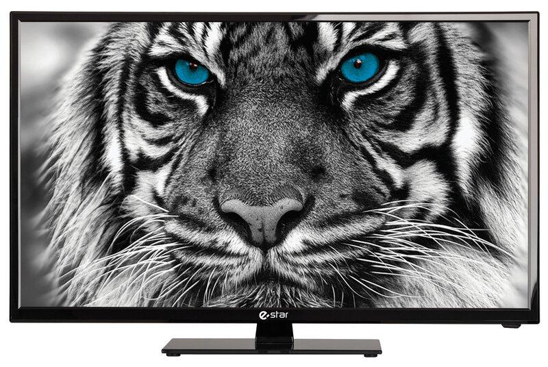 eSTAR LEDTV20D1T1 kaina ir informacija | Televizoriai | pigu.lt
