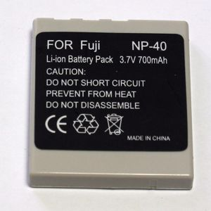 Baterija NP-40, D-Li8, SB-L0737 kaina ir informacija | Akumuliatoriai fotoaparatams | pigu.lt