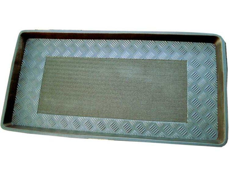Bagažinės kilimėlis 50x100 99004/M kaina ir informacija | Universalūs kilimėliai | pigu.lt