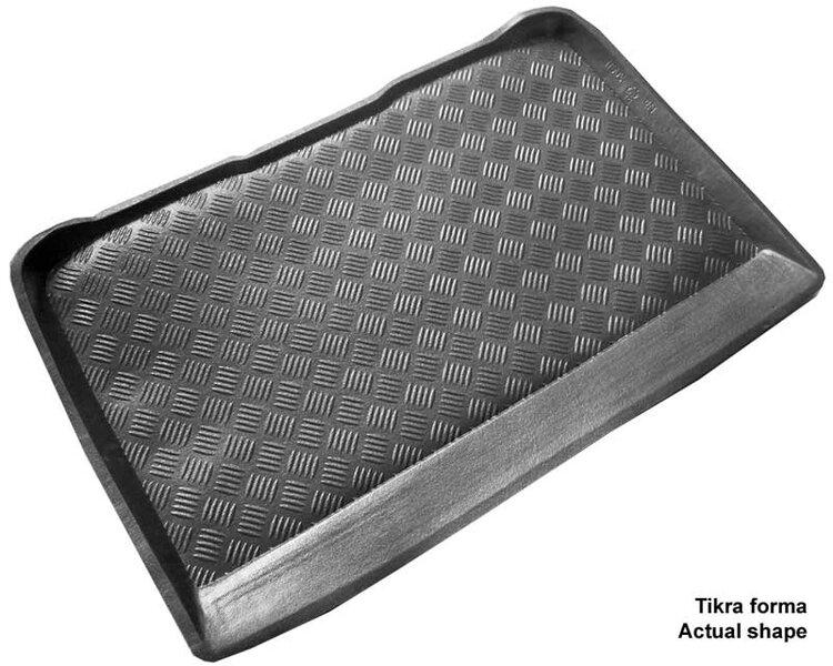 Bagažinės kilimėlis Mazda 2 2002-2007 /20011 kaina ir informacija | Modeliniai bagažinių kilimėliai | pigu.lt