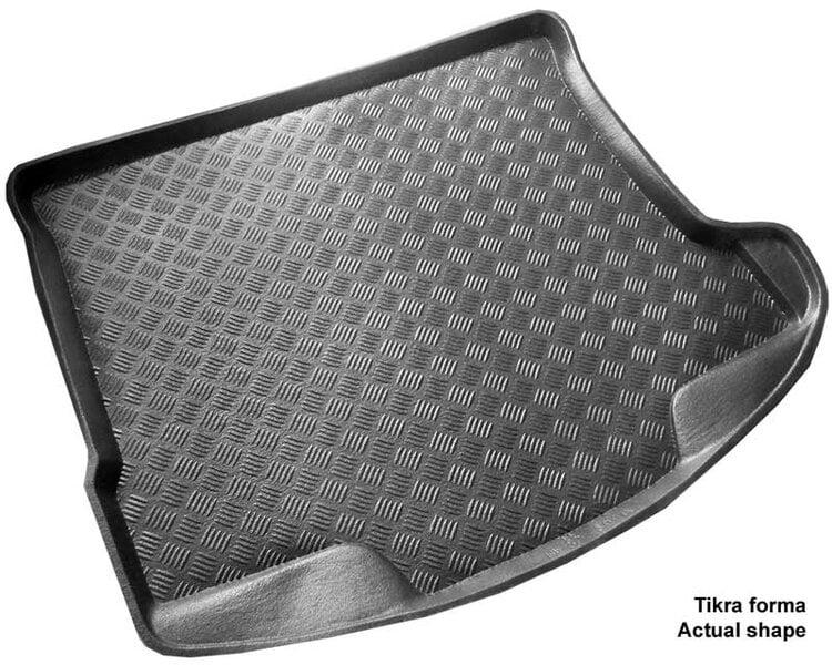 Bagažinės kilimėlis Mazda 3 Sedan 2008-2013 /20017 kaina ir informacija | Modeliniai bagažinių kilimėliai | pigu.lt