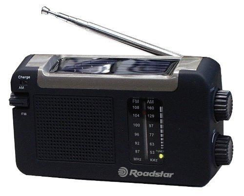Roadstar TRA-500DS kaina ir informacija | Radijo imtuvai ir žadintuvai | pigu.lt