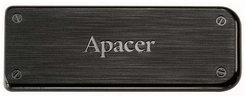 APACER AH325 8GB USB 2.0 FLASH DRIVE kaina ir informacija | USB laikmenos | pigu.lt