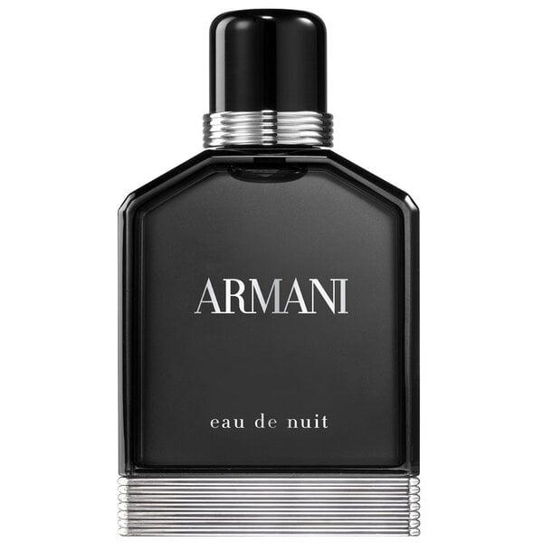 Tualetinis vanduo Giorgio Armani Eau de Nuit EDT vyrams 50 ml kaina ir informacija | Kvepalai vyrams | pigu.lt