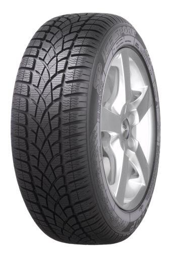 Dunlop SP Ice Sport 195/65R15 91 T kaina ir informacija | Žieminės padangos | pigu.lt