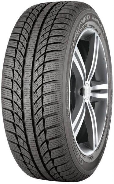 GT Radial Champiro WinterPro 185/70R14 88 T kaina ir informacija | Žieminės padangos | pigu.lt