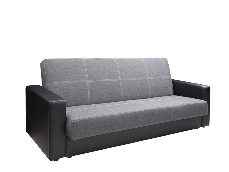Sofa Nova 3K kaina ir informacija | Sofos, foteliai ir minkšti kampai | pigu.lt