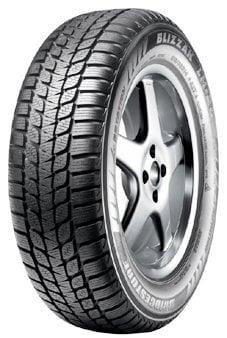 Bridgestone BLIZZAK LM20 165/60R14 75 T kaina ir informacija | Žieminės padangos | pigu.lt