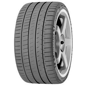 Michelin PILOT SUPER SPORT 235/35R20 88 Y kaina ir informacija | Vasarinės padangos | pigu.lt