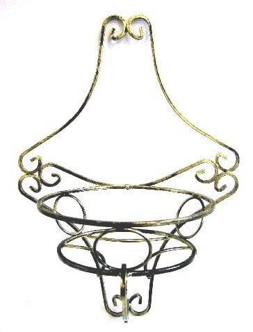 Stovas gėlėms 40-0105 54*30cm kaina ir informacija | Gėlių stovai, vazonų laikikliai | pigu.lt