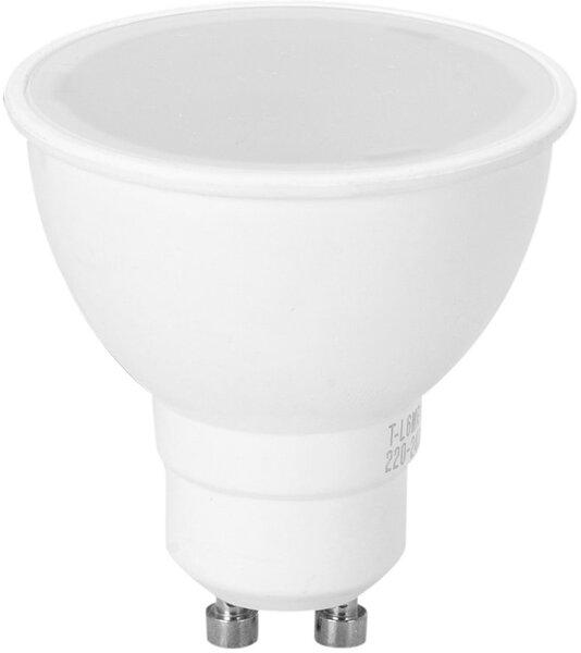 LED lemputė SIRIJUS focus 7W NW GU10 kaina ir informacija | Elektros lemputės | pigu.lt