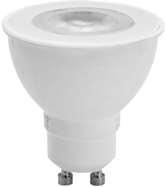 LED lemputė SIRIJUS focus COB 5W WW GU10 kaina ir informacija | Elektros lemputės | pigu.lt