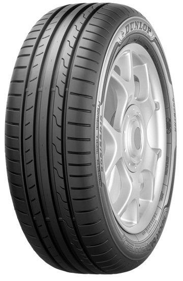 Dunlop SP BLUERESPONSE 195/50R15 82 H kaina ir informacija | Vasarinės padangos | pigu.lt