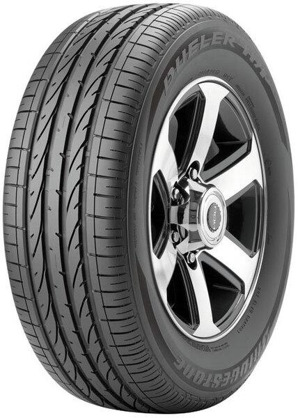 Bridgestone Dueler SPORT 235/50R19 99 V kaina ir informacija | Vasarinės padangos | pigu.lt