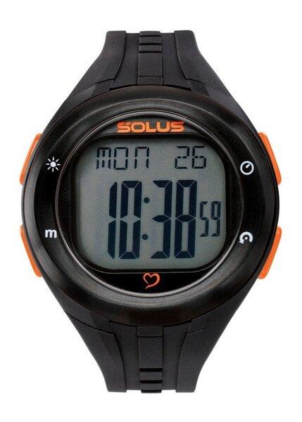 Daugiafunkcinis laikrodis Solus 01-900.1-007 kaina ir informacija | Laikrodžiai moterims | pigu.lt