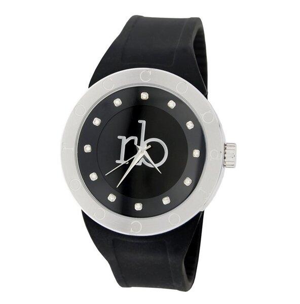 Laikrodis Roccobarocco RB AND-1.1.3 kaina ir informacija | Vyriški laikrodžiai | pigu.lt