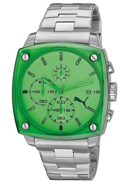 Laikrodis vyrams Puma PU102591004 kaina ir informacija | Vyriški laikrodžiai | pigu.lt