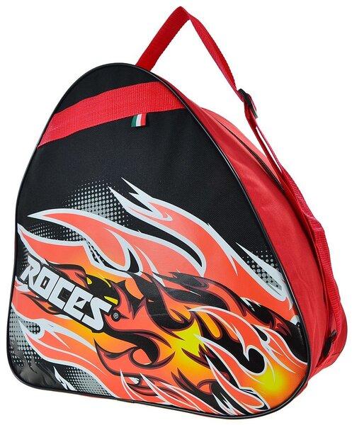 Krepšys batams Roces Flame 5.0 /30581 kaina ir informacija | Slidės, slidinėjimo lazdos, batai ir apkaustai | pigu.lt
