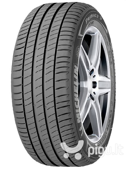 Michelin PRIMACY 3 225/60R16 102 V XL kaina ir informacija | Vasarinės padangos | pigu.lt
