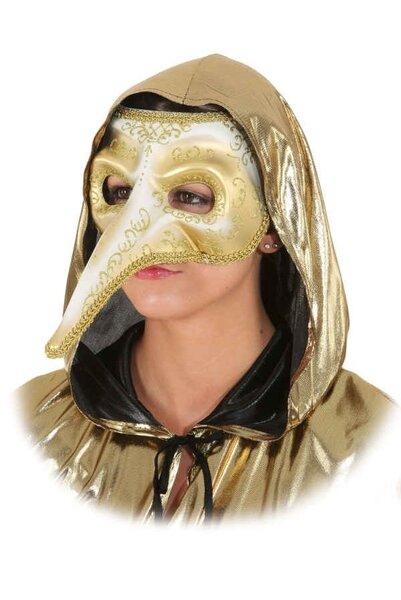 Venecijos kaukė kaina ir informacija | Karnavaliniai kostiumai | pigu.lt