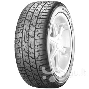 Pirelli Scorpion Zero 255/50R19 107 Y XL kaina ir informacija | Universalios padangos | pigu.lt