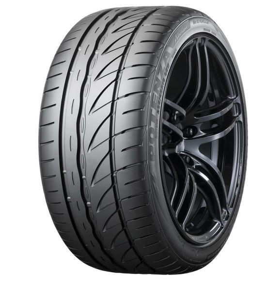 Bridgestone Potenza RE002 205/45R16 87 W XL kaina ir informacija   Vasarinės padangos   pigu.lt